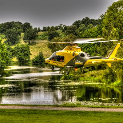The Air Ambulance Service Careers
